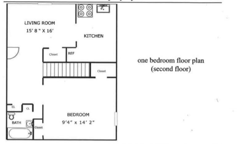 14_1 Bedroom plan